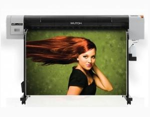 Плоттер Mutoh Valuejet 1624