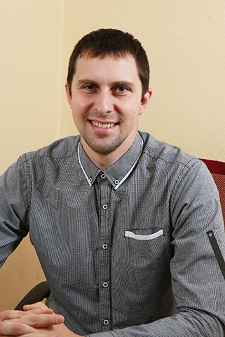 Андрей Валентинович - директор компании Цифровая печать