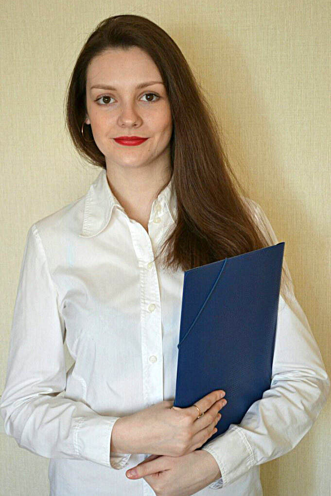 Анна - менеджер компании Цифровая печать